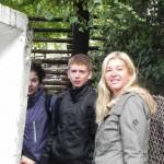 1. Zoobesichtigung mit Team Mission Varna Zoo  (3)