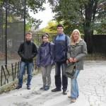 1. Zoobesichtigung mit Team Mission Varna Zoo  (5)