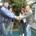 1. Zoobesichtigung mit Team Mission Varna Zoo  (8)