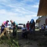 Bau eines Heizungshauses für Familie Glavan (15)