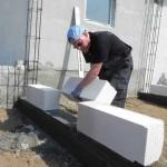 Bau eines Heizungshauses für Familie Glavan (8)