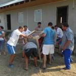 Heizungsanlagen (8 Stück) für bedürftige Familien (4)