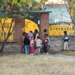 Kindergarten Losen mit Bürgermeister  (4)