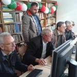 Kurse für die Bürger von Bechet (Dez. 2012) (2)
