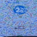 RWE Drachenbootrennen 2013 - unser Dank an RWE (1)