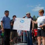 RWE Drachenbootrennen 2013 - unser Dank an RWE (14)