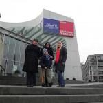 Schokoladenmuseum Köln (1)