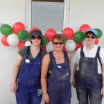 Strike! Feier mit Familie Glavan (4)
