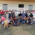Strike! Feier mit Familie Glavan (9)