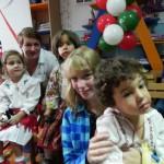 Feier für Benefit & Joy (14)
