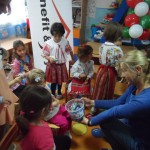 Feier für Benefit & Joy (2)