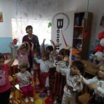 Feier für Benefit & Joy (5)