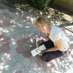 Malerarbeiten außen (25)