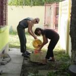 Malerarbeiten außen (3)