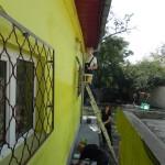 Malerarbeiten außen (4)