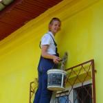 Malerarbeiten außen (8)