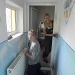 Malerarbeiten innen (1)