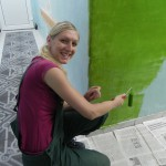 Malerarbeiten innen (2)
