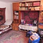 Sachspenden Familie mit 5 Kindern, Craiova (9)