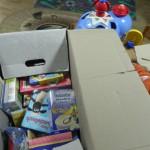 Spielzeug & Malbedarf (3)